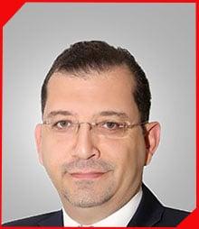 Dr. Manaf Taher Agha