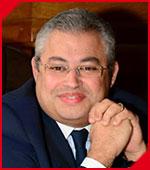 Prof. Dr. Rami Maher Ghali