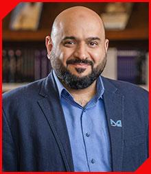 Dr. Rashid ElAbed