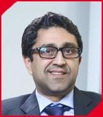 Dr. Kashif Hafeez