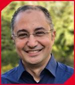 Prof. Osama El Shahawy